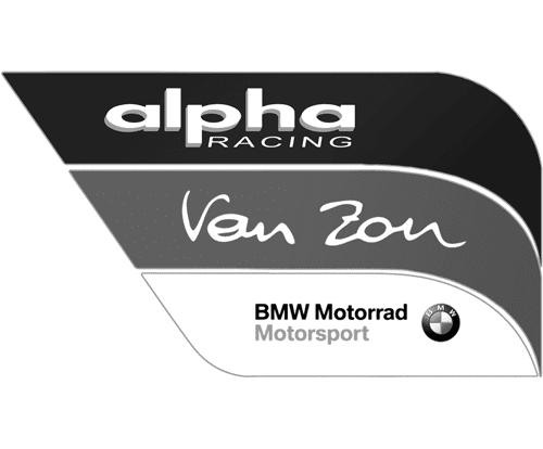 Alpha Racing Van Zon BMW