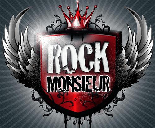 Van Zon Rock Monsieur